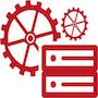 Domain Hosting Checker /<br> Verificador de Hosting de Dominio